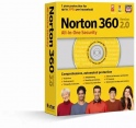 Norton 360 Version 2.0